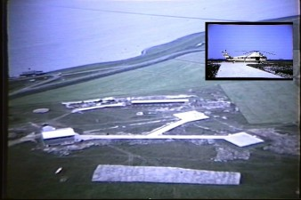 Ameland Base