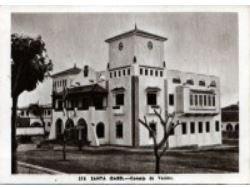 Santa Isabel Embassy