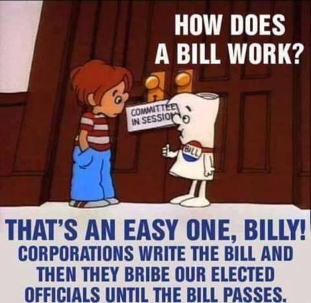 corporate bribery
