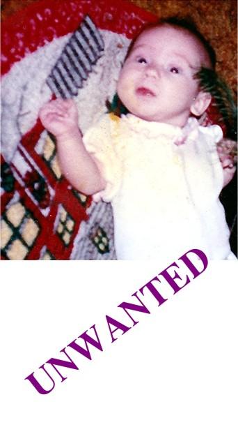 BABY hollis unwanted 1